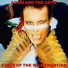 Adam & The Ants-Kings of the Wild Frontier (Super Deluxe Edition)  CD NEW