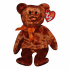 Ty Beanie Baby M.C. 6 - MWMT (Bear MasterCard VI 2006) Credit Card Exclusive