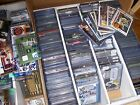 ** EX-Husbands GIGantiC Sports card Collection, Big lot OF CARDS, ValUE!!!