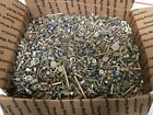 Lot of 45 lbs Aircraft Hardware Miscellaneous Aviation H I