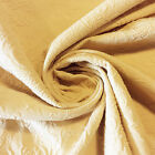 NL215 Butter Yellow Matelasse Country French Classic Cotton Home Decor Fabric