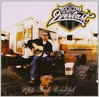 White Trash Beautiful - Everlast New & Sealed Compact Disc Free Shipping