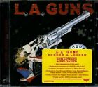 L.A. Guns - Cocked And Loaded - Remastered (NEW CD)