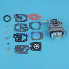 New Carburetor Carb Kit For Honda GX31 GX22 FG100 HHE31C Edger UMK431 Trimmer