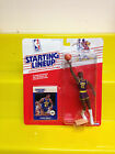 1988 Starting Lineup Thurl Bailey/Utah JazzN C State//Clear Bubble/Rookie/Rare