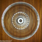 Used Corning Ware Pyrex 2 qt 024 Casserole Crock Pot Glass Lid Cover 624-C