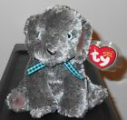 Ty Beanie Baby - FRISBEE the Dog ( with RARE Wham-O Frisbee Hang Tag ) - MWMTs