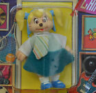 Vintage Alvin Chipmunks CHIPETTES ELEANOR Poseable Toy Action Figure Ideal MOC