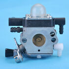 Carburetor For Stihl MM55 MM55C Rep Zama C1Q S202 Tiller String Trimmer
