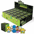 Kidrobot The Simpsons TreeHouse Of Horror 3 Inch Figures Sealed Case Of 20 BNIB