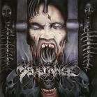 SEVERANCE - Suffering In Humanity - CD - death - immolation - TEXAS DEATH METAL