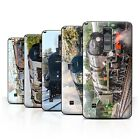 STUFF4 Phone Case/Back Cover for LG Stylo 2 LS775 /Steam Locomotive