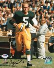 Paul Hornung Cards, Rookie Card and Autographed Memorabilia Guide 29