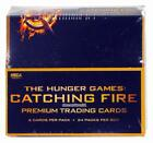 The Hunger Games: Catching Fire Trading Card Box SEALED - GREAT DEAL!!