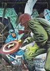 1992 SkyBox Marvel Masterpieces Trading Cards 9