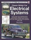 Classic British Car Electrical Systems Your Guide to Understanding Repairing a