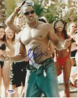 JAMIE FOXX Signed 8 x10 PHOTO with PSA DNA COA