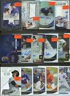 HUGE 2,000 CARD AUTO JERSEY SERIAL #'D REFRACTOR BASEBALL ROOKIE COLLECTION LOT