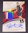 2015-16 PANINI IMMACULATE BLAKE GRIFFIN PATCH AUTOGRAPH #'d 32 JERSEY #'S ACETE