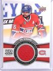 P.K. Subban Cards, Rookie Cards and Autographed Memorabilia Guide 10