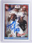 2013 Topps Archives Football Fan Favorites Autographs Guide 70
