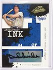 2005 Playoff Absolute Ink Duke Snider auto autograph #D67 150 #AI-113 *31081