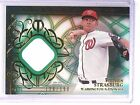 Stephen Strasburg Cards, Rookie Cards Checklist and Autograph Memorabilia Guide 13