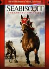 Seabiscuit The Lost Documentry BW Color DVD Region 1