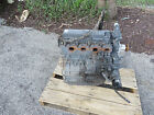 Kubota 4 Cylinder Diesel Engine Core V2003 T ES04 Head  Block To Rebuild