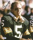 Paul Hornung Cards, Rookie Card and Autographed Memorabilia Guide 32