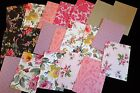 Anna Griffin Cardstock Card Making Fronts 20 5 x 7 Sheets