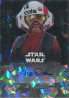 2014 Topps Star Wars Chrome Perspectives Trading Cards 33