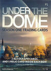 Under the Dome Full Case of 12 Factory Sealed Boxes