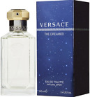 THE DREAMER by Gianni Versace Cologne 3.3 oz / 3.4 oz edt New in Box