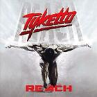 Reach - Tyketto Compact Disc Free Shipping!