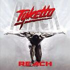 Reach - Tyketto Compact Disc
