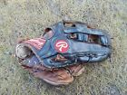 Rawlings PRO 1000-H heart of the hide 11 Baseball Glove R-H GOLD GLOVE USA MADE