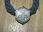 Vintage Odd Fellows Necklace Fraternal Masonic Neat