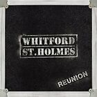 WHITFORD / ST HOLMES-REUNION  CD NEW