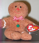 Ty Beanie Baby ~ HANSEL the Gingerbread Man ~ MINT with MINT TAGS ~ RETIRED