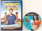 The Biggest Loser Workout Weight Loss Yoga DVD Jillian Michaels 30 Day Shred Lot