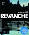 Revanche Criterion Collection New Blu ray Special Edition Subtitled Wide
