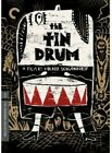 The Tin Drum Criterion Collection New DVD Full Frame
