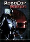 1990 Topps Robocop 2 Trading Cards 12