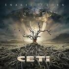 Ceti - Snakes Of Eden (NEW CD DIGI)