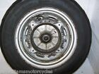 Honda Lead SCV 100 2003-2007 Rear Wheel with 90 100 10