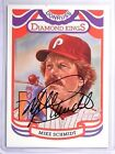 Mike Schmidt Cards, Rookie Cards and Autographed Memorabilia Guide 37