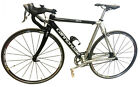 2007 Cannondale System Six Team 1 SRM 18 Speed Road Bicycle 54cm Frame