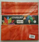 Starburst 10X10 Charm Pack 40pcs tie dyed different colors