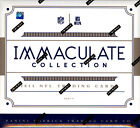 2015 Panini IMMACULATE COLLECTION Football SEALED 6-BOX HOBBY CASE